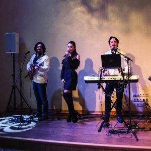 рестораны москвы с музыкой и танцполом, muzic viza, ресторан император холл