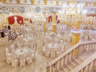банкетный зал одинцово, банкетный зал для свадьбы в Москве, император холл