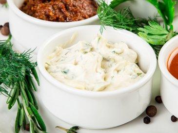 соус тартар, доставка еды на дом москва