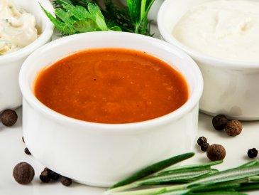 сацебели соус, доставка еды москва